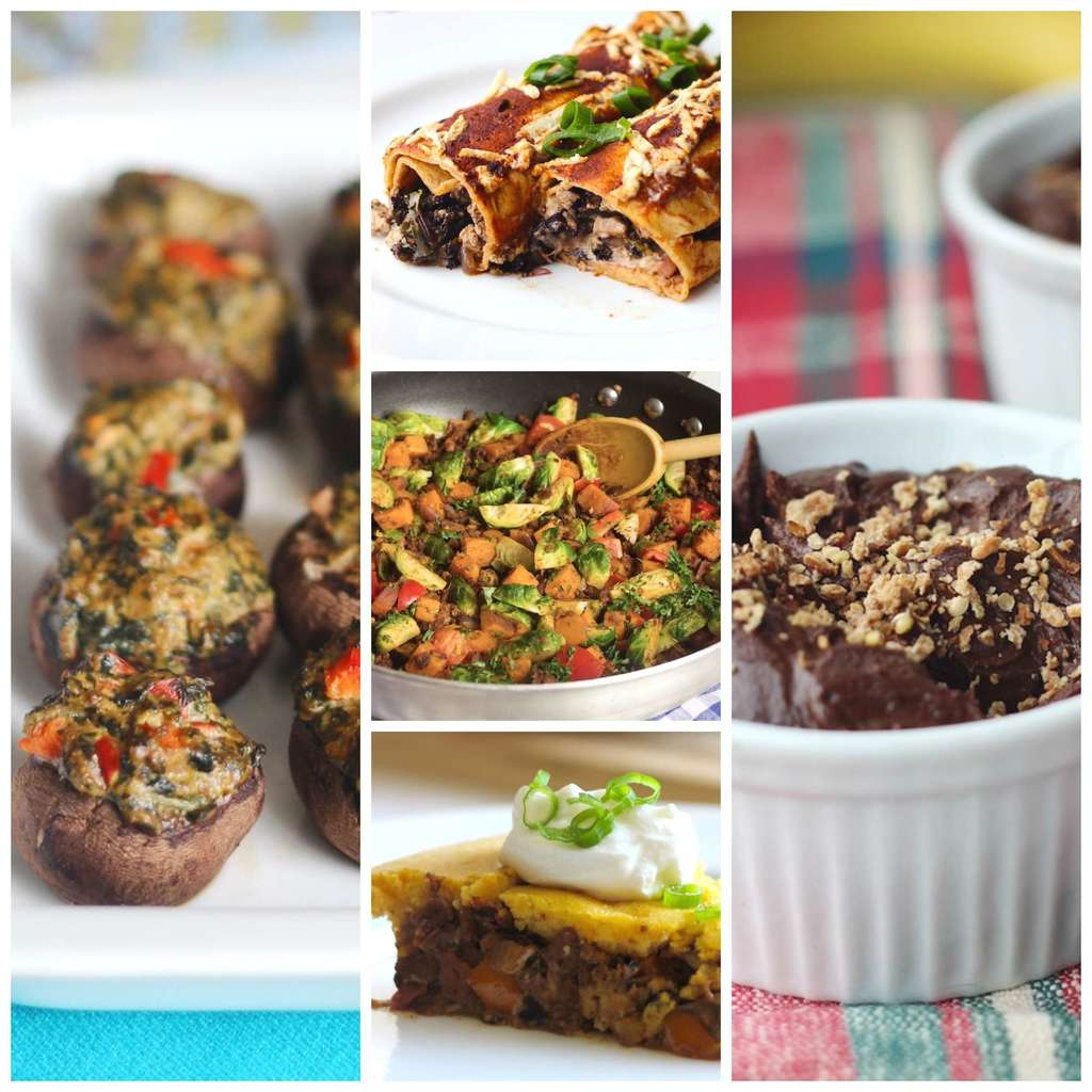 5 Most Popular Vegan Recipes