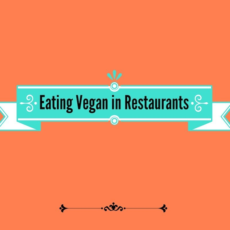 eating vegan