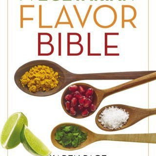 The Vegetarian Flavor Bible: A Review