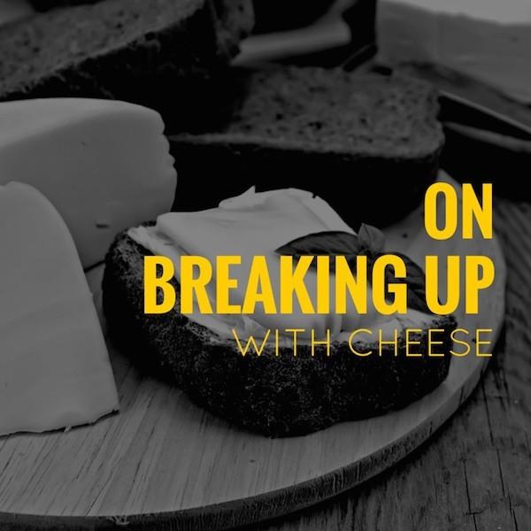 non dairy cheese