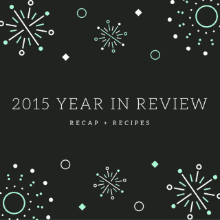 2015 Year in Review!