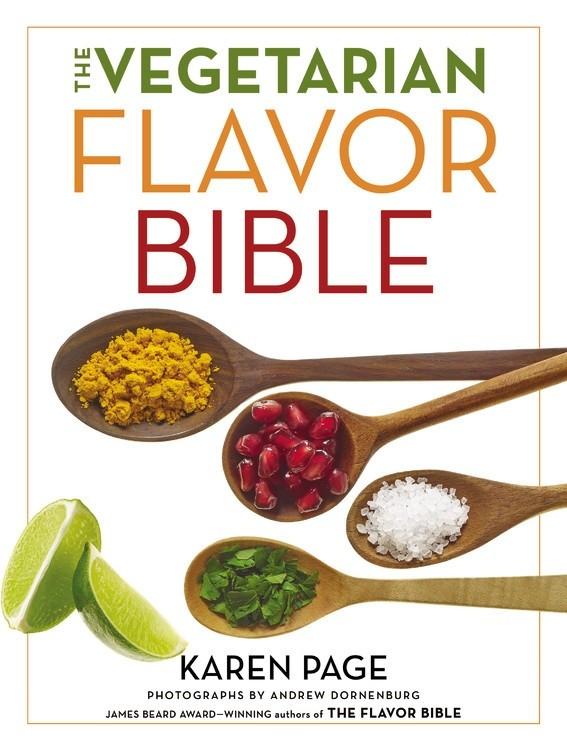 vegetarian flavor bible
