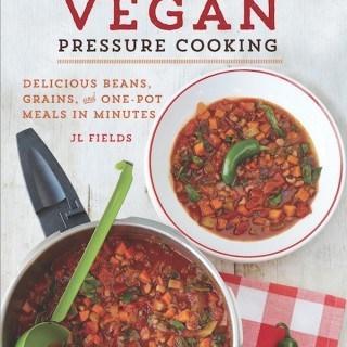 Vegan Pressure Cooking: A Review