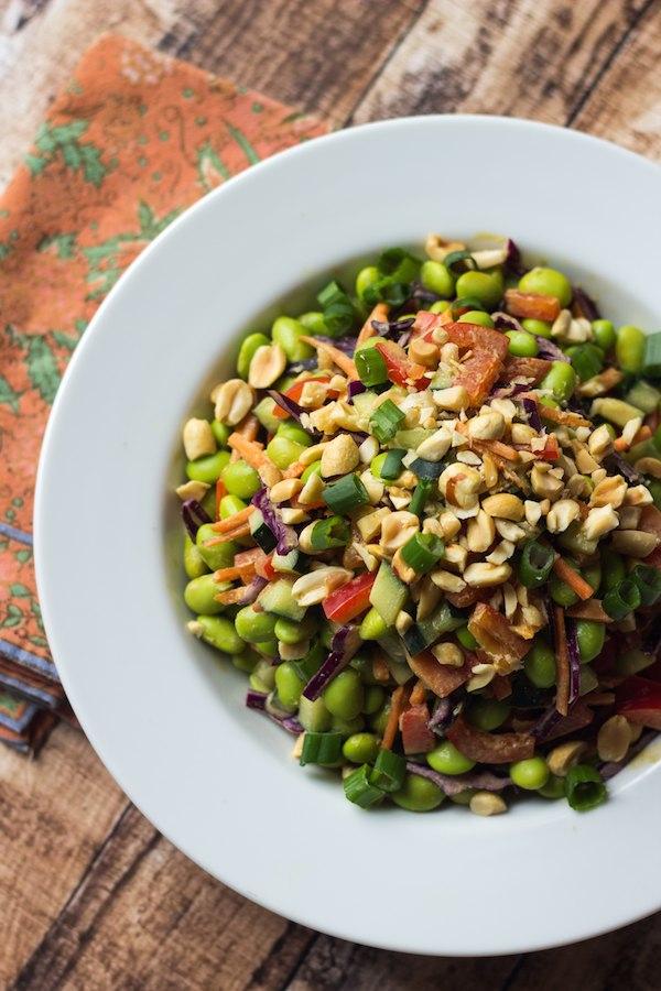 thai edamame salad 2