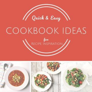 New Vegan Cookbook Finds