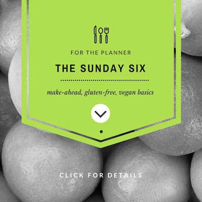 the sunday six