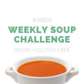 A Vegan Challenge!